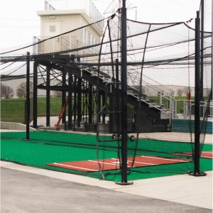 Prasco Park Batting Cages